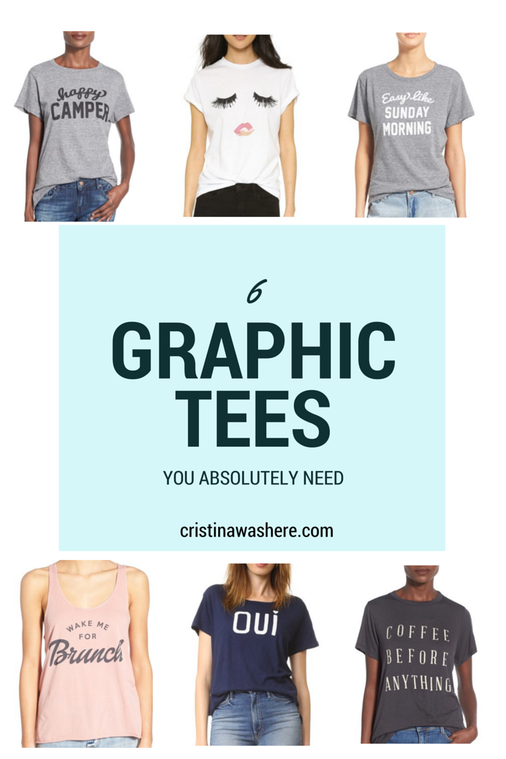 tumblr inspired graphic tees for women