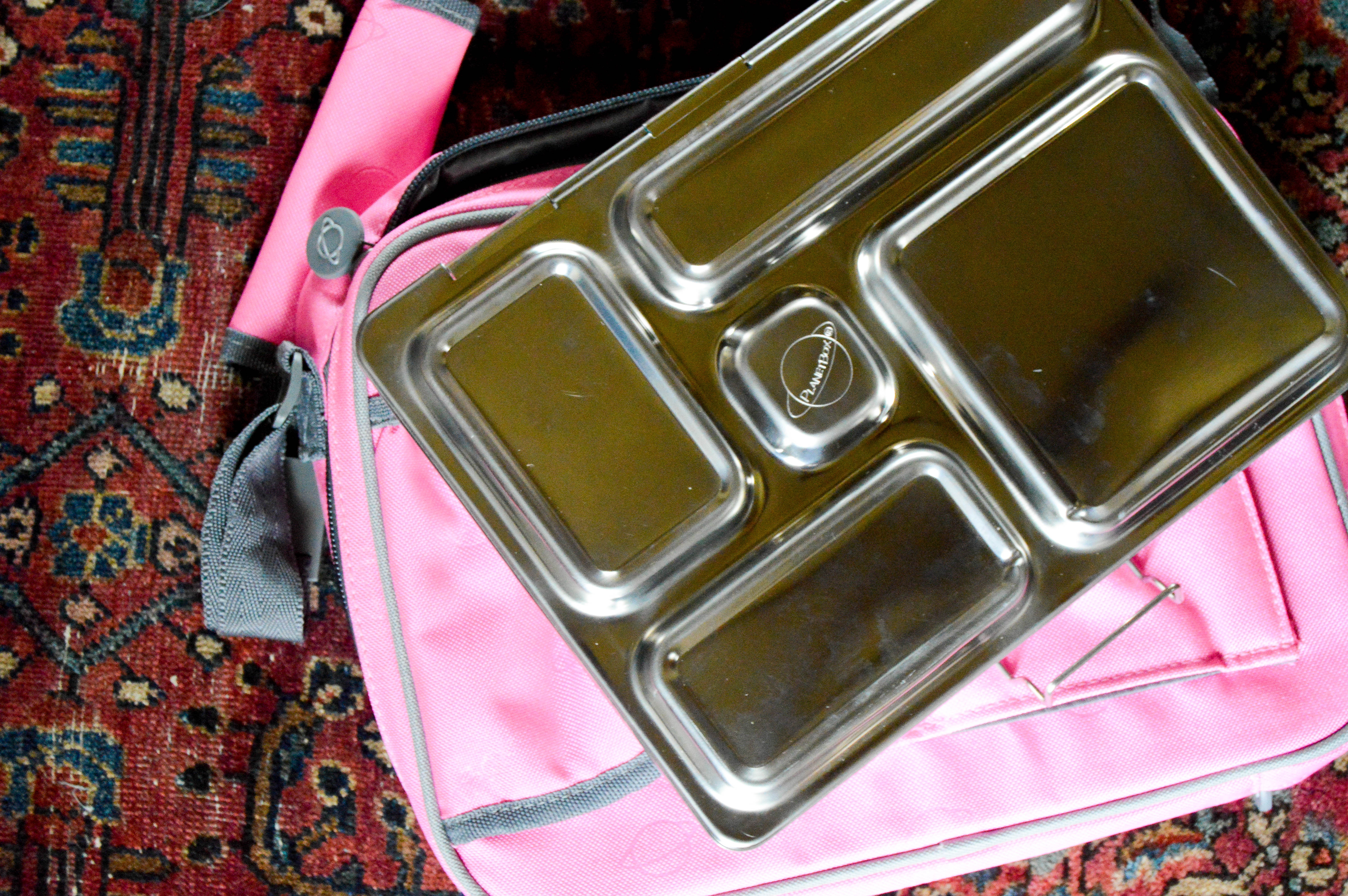 planetbox lunch kit
