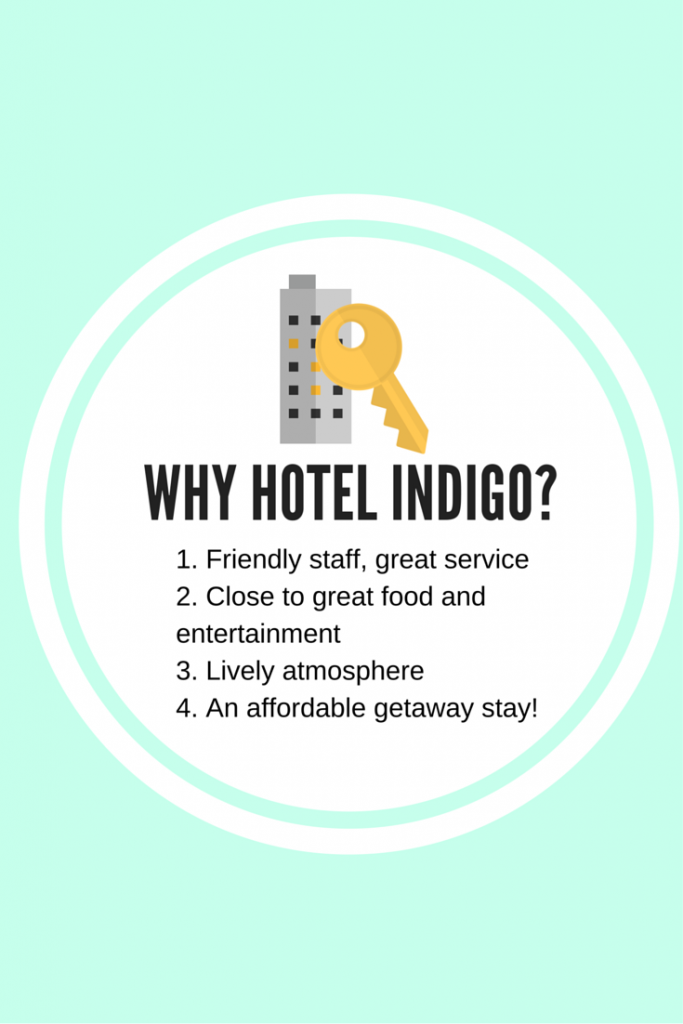 hotel indigo downtown austin where to stay in austin texas