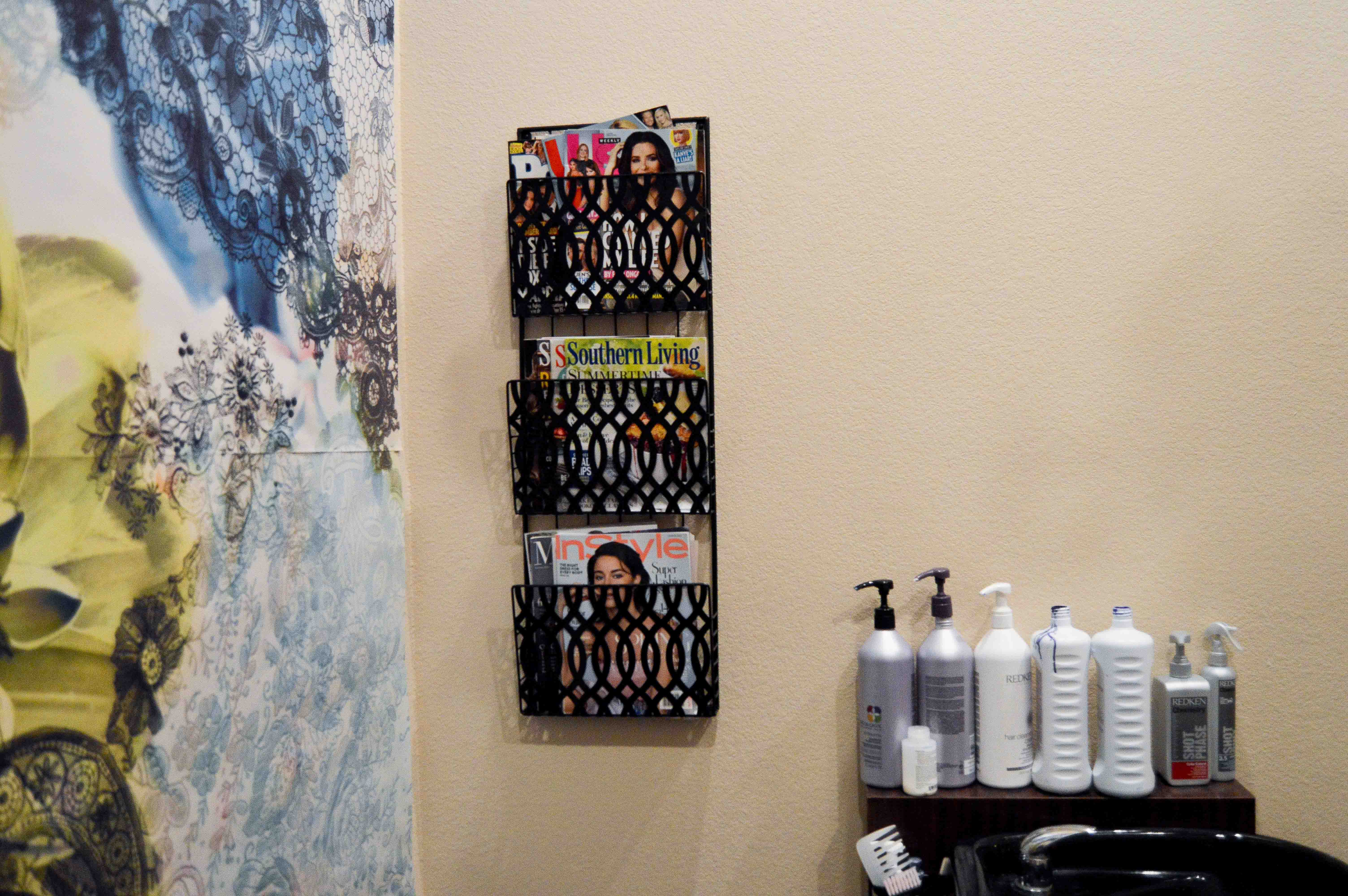 houston hair salon, cypress hair salon
