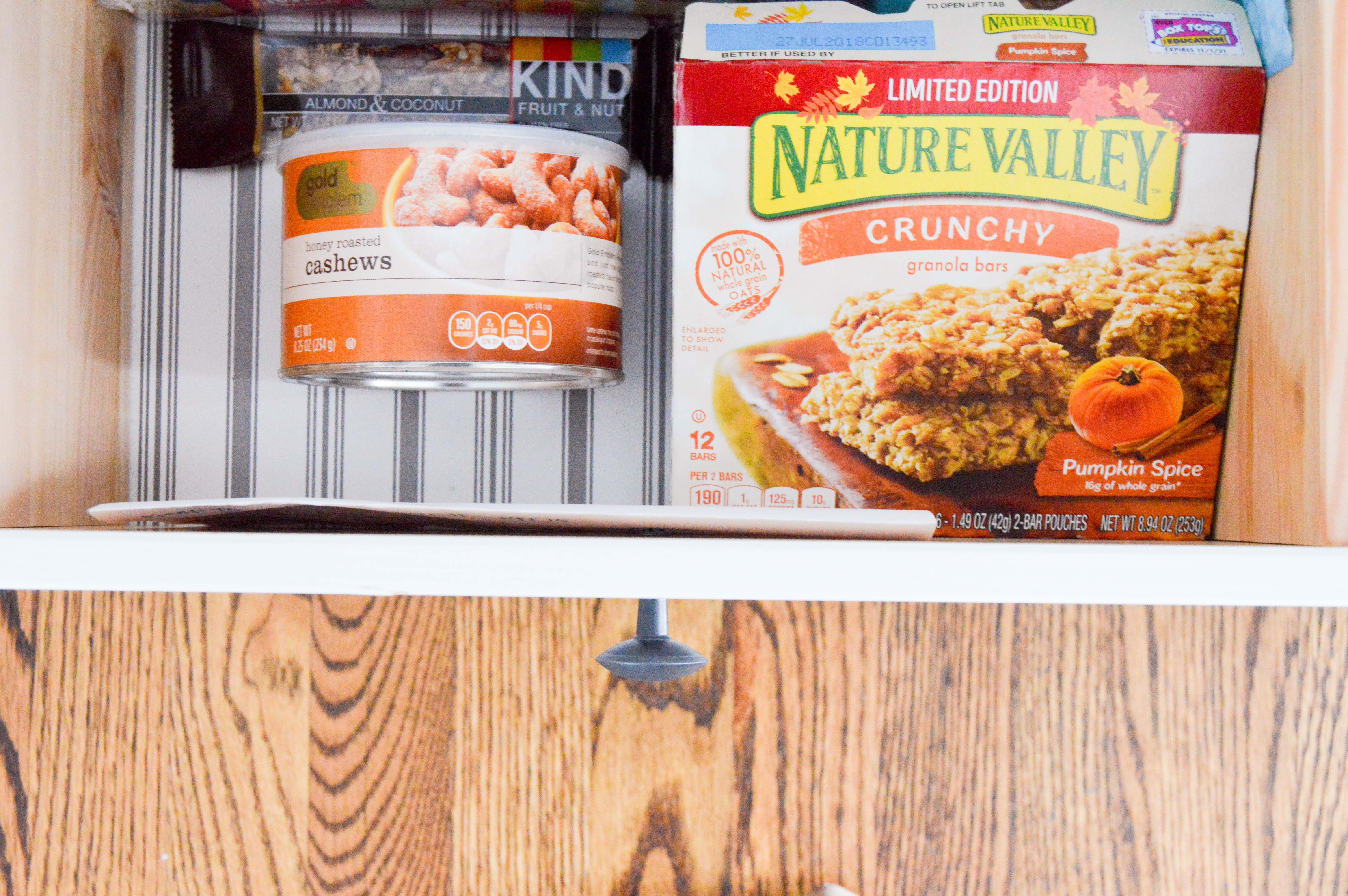Fall Grocery Items To Try