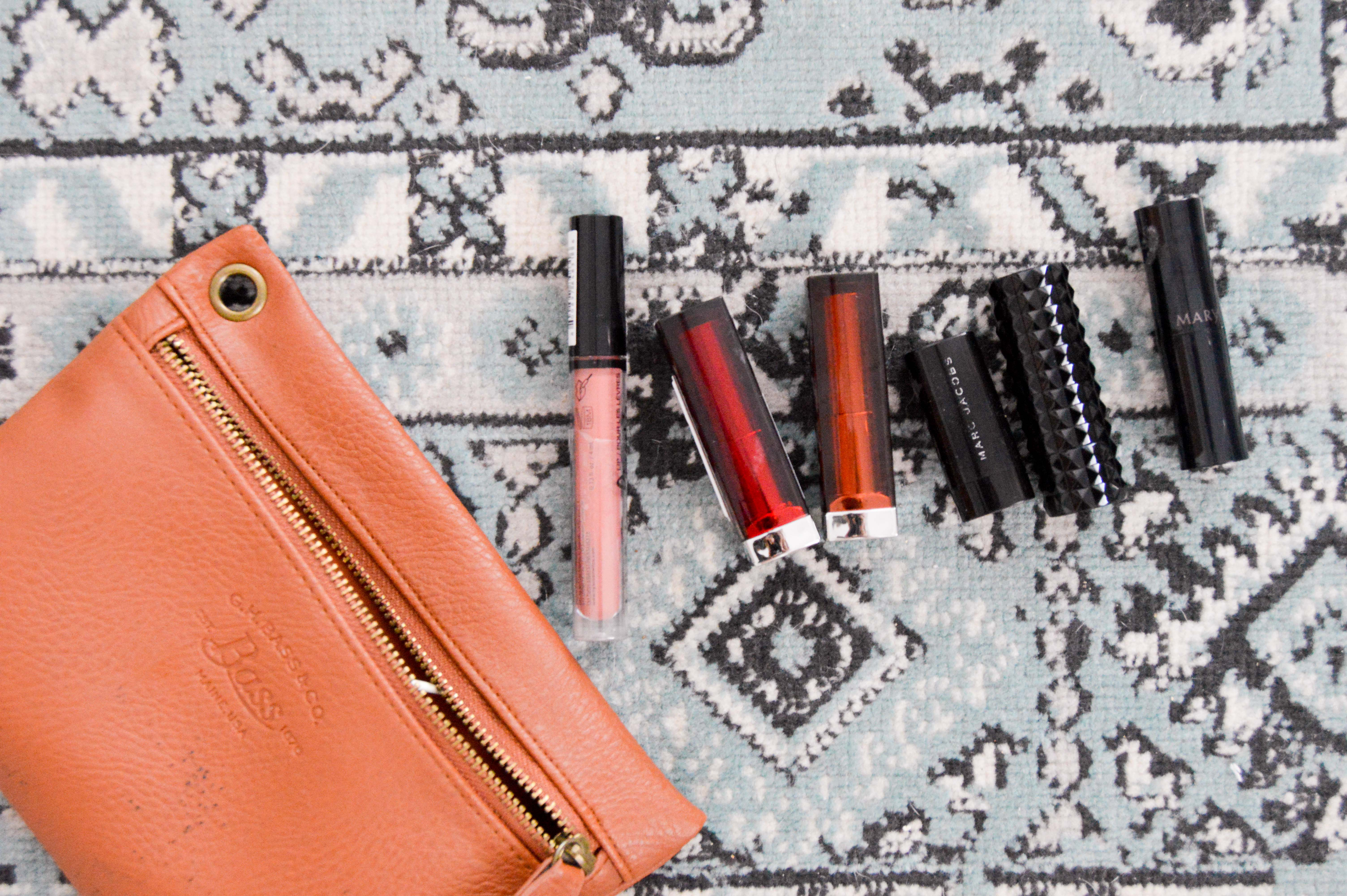 6 Fall Lipsticks