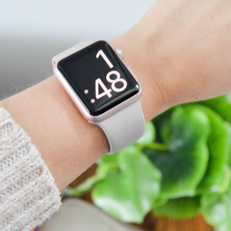 Do You Like Your Apple Watch?
