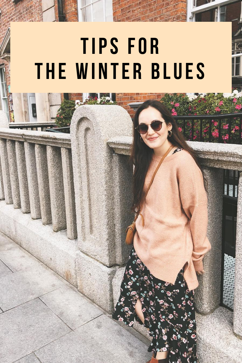 Tips For The Winter Blues