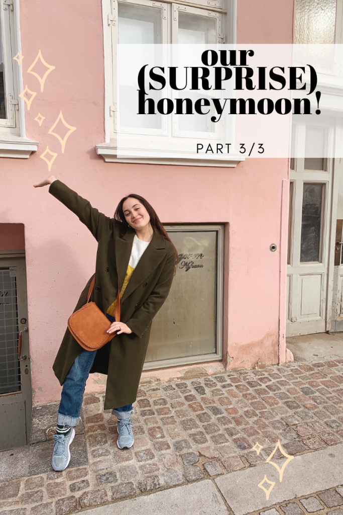 My Husband Planned a Surprise Honeymoon – Part 3